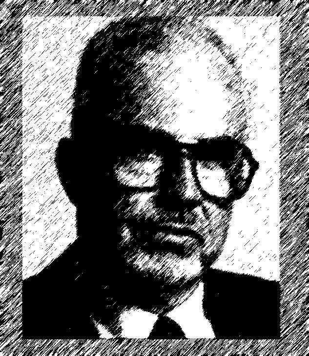 ادموند جروم مک کارتی (بنیانگذار آمیخته های بازاریابی)